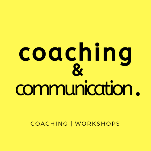 Coaching & Communication
